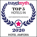 Travel Myth Top 5